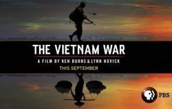 """Cảm Nhận Khi Xem Phim """"Chiến Tranh Việt Nam"""""""